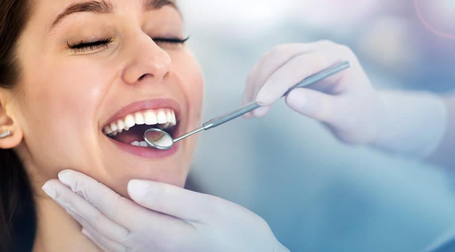 Diş muayenesi için hangi bölüme gidilir