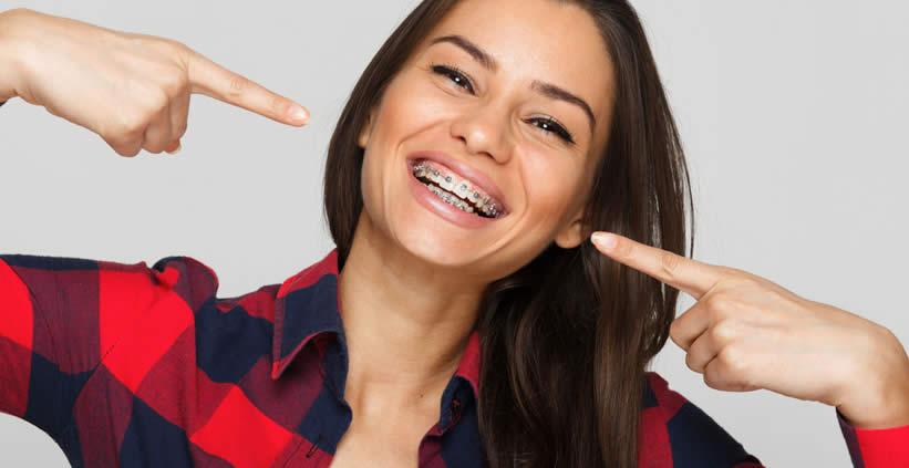Diş telleri konuşmayı etkiler mi