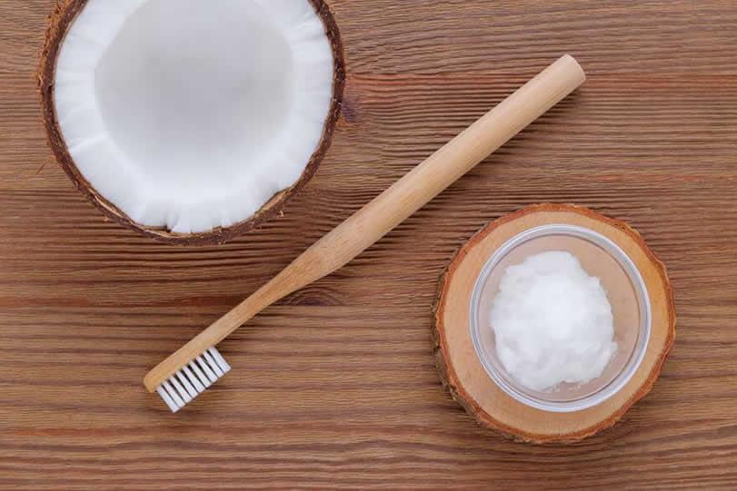 evde doğal diş beyazlatma