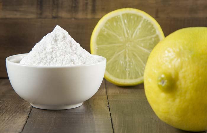 limon suyu diş beyazlatır mı