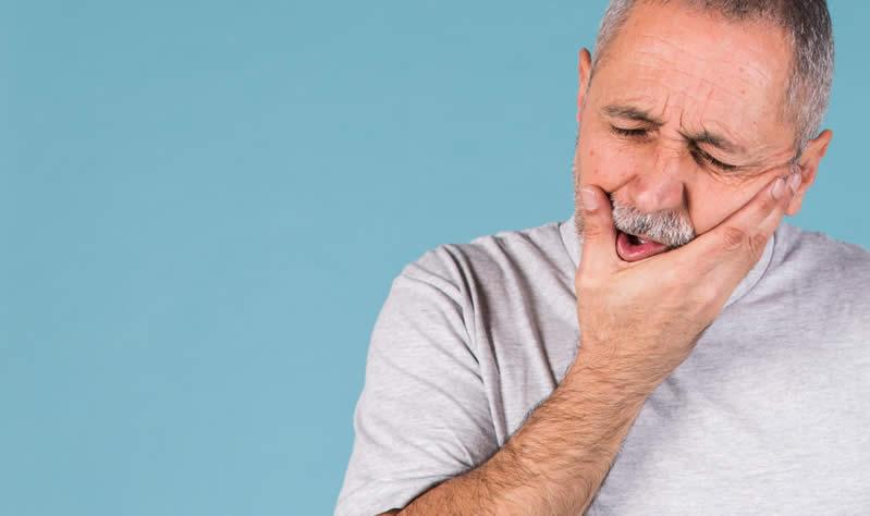 çürük diş ağrısı
