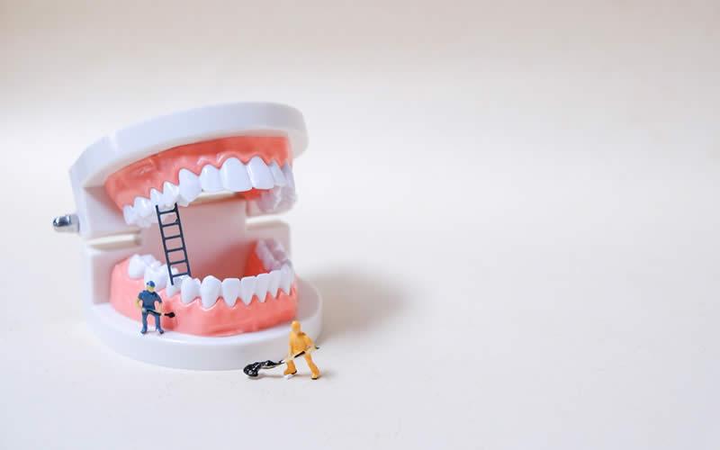 diş törpüleme dişlere zarar verir mi