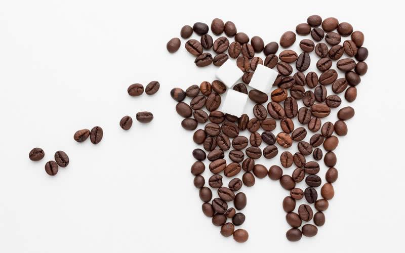 kahve tüketmek